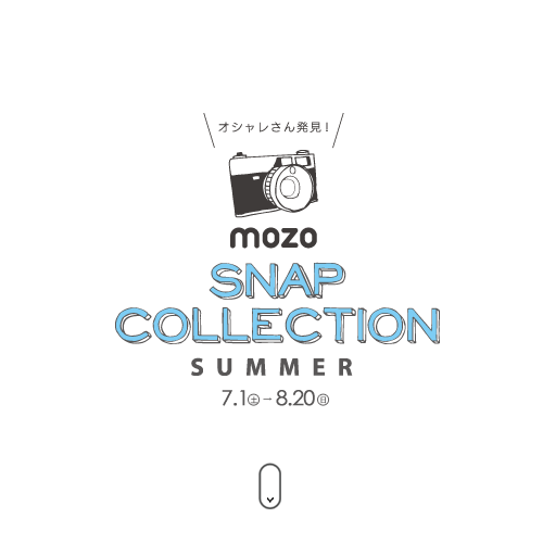 SNAP COLLECTION SUMMER